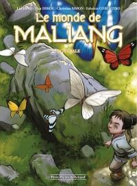 Monde de Maliang - Intégrale