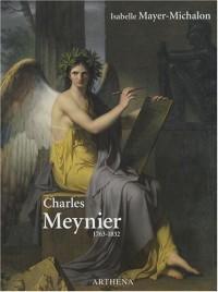 Charles Meynier : 1763-1832