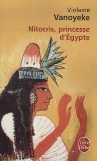Nitocris, princesse d'Egypte