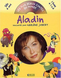Aladin (CD audio inclus)
