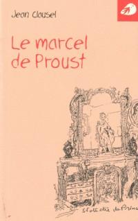 Le Marcel de Proust