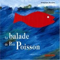 La balade de Petit Poisson