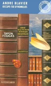 Occupe-toi d'homélies: Fiction policière et éducative