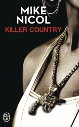 Vengeance, Tome 2 : Killer country [Poche]