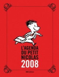L Agenda du Petit Nicolas