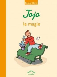 Jojo : La magie