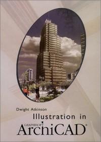 Illustration in ArchiCAD