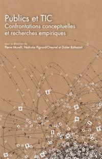 Questions de communication, série actes 31 / 2015 : Publics et TIC. Confrontations conceptuelles et recherches empiriques