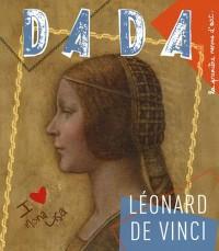 Léonard de Vinci  Revue Dada N 169