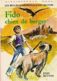 Fido chien de berger : Collection : Bibliothèque rose cartonnée & illustrée