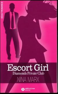 Escort Girl - Diamonds Private Club
