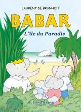 Babar - L'île du paradis