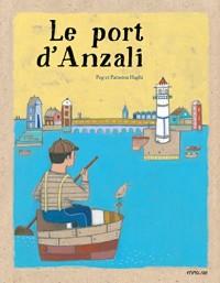Le port d'Anzali