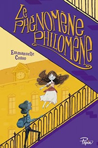 Le phénomene Philomène