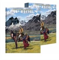 Cap Horn, Intégrale :