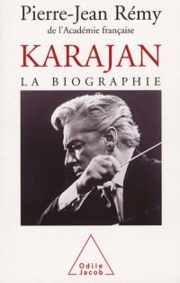 Karajan : La biographie