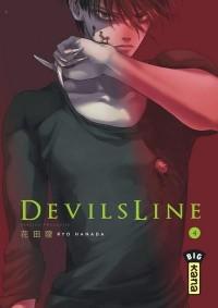 Devilsline T4