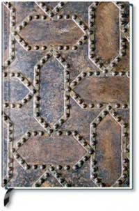 Alpha Edition Carnet de notes vierge Alhambra (porte) (Import Allemagne)