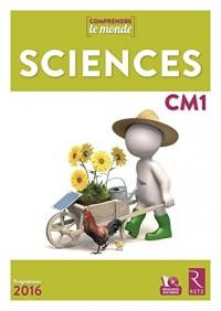 Sciences CM1 (+DVD)
