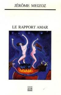 Le Rapport Amar