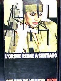 S.A.S - L'ordre règne à Santiago