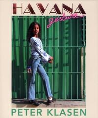Peter Klasen : Havana Gesture