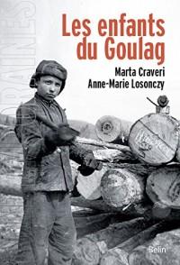 Les enfants du Goulag