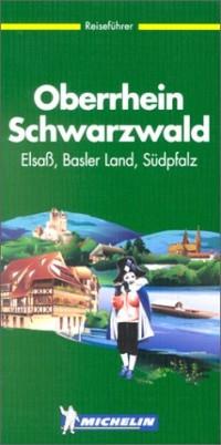 Oberrhein - Schwarzwald