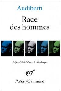 Race des hommes,suivi de, L'Empire et la Trappe