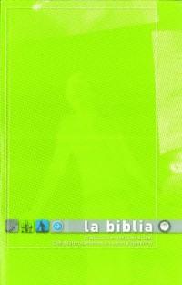 La biblia : traducciòn en lenguaje actual con deuterocanonicos