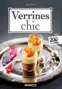 Verrines Chic