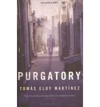 Purgatory. by Tomas Eloy Martnez