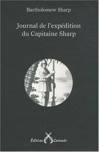 Journal de l'expedition du capitaine sharp