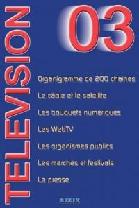 Télévision 2003