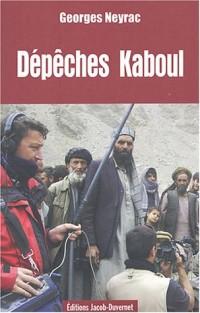 Dépêches Kaboul