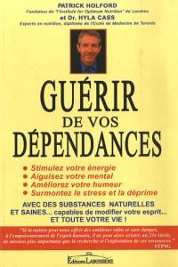 Guérir de vos dépendances : Les Psychostimulants naturels