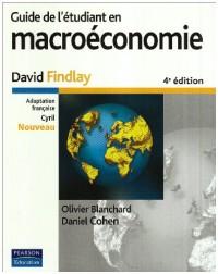 Guide de l'étudiant en macroéconomie, 4ème édition