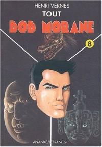 Tout Bob Morane, tome 8 : Les démons des cataractes - La fleur du sommeil - L'idole verte