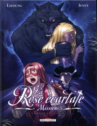 Rose écarlate - Missions 06