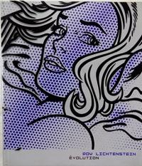 Roy Lichtenstein : Evolution