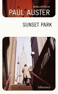 Sunset Park: Biblioteca Paul Auster