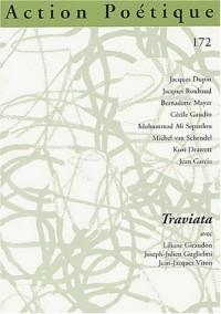 Action Poétique, N° 172 Juin 2003 : Traviata