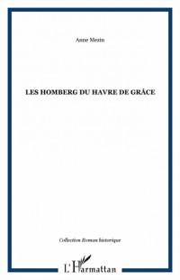 Les Homberg du Havre de Grâce