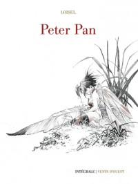 Peter Pan - Intégrale 40 Ans