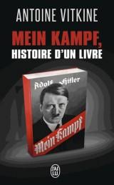 Mein Kampf : Histoire d'un livre [Poche]