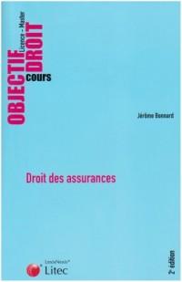 Droit des assurances (ancienne édition)