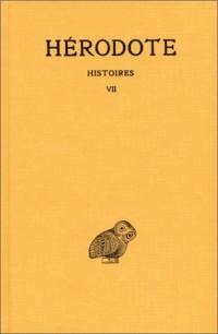 Histoires, tome VII : Polymnie
