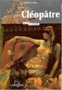 Les hommes illustres : Cléopâtre