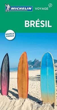 Guide Vert Bresil