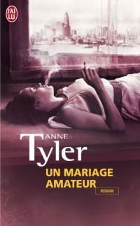 Un Mariage Amateur (Nc)